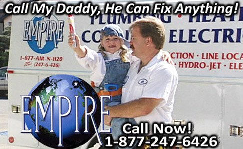 Your source for quality heating repair, quality air conditioning repair and top quality clean indoor allergy free air.