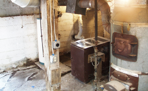 New furnace estimate provided free of charge. New heaters, new furnaces, firebox and heat exchanger repair.